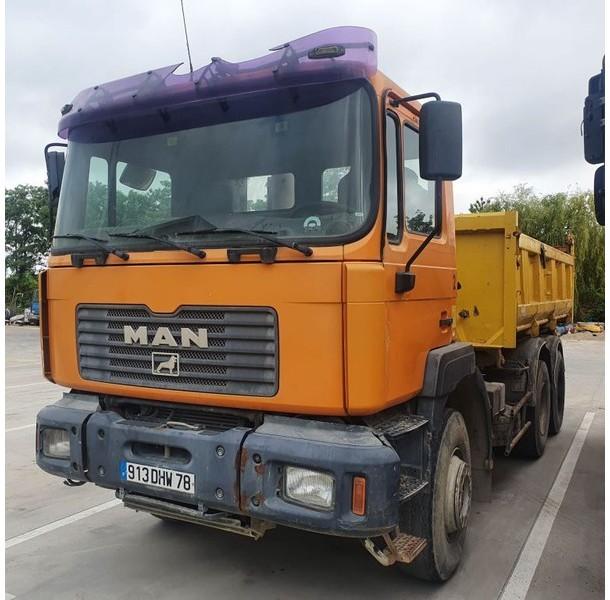 Trucks Nigeria